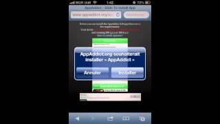 getlinkyoutube.com-تحميل برامج الايفون بالمجان في هاتفك الايفون AppAddict