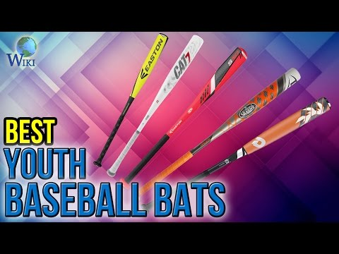 9 Best Youth Baseball Bats 2017
