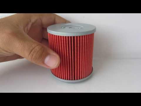Масляный фильтр VIC C-418