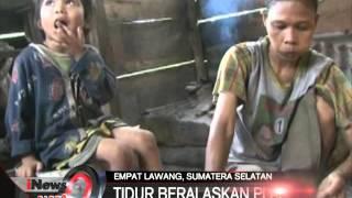 Inilah Kisah Ibu Dan Anak Yang Hidup Di Hutan Selama 4 Tahun   INews Siang 09/12
