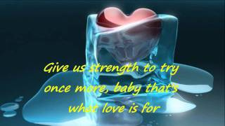 getlinkyoutube.com-That's What Love Is For- Amy Grant