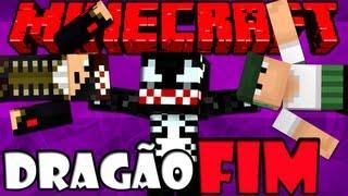 getlinkyoutube.com-Caverna do Dragão FINAL - Com Monark e Feromonas XD