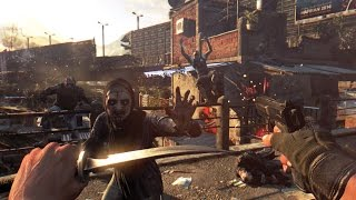 getlinkyoutube.com-Dying Light - Maxed Out - AMD R9 290 - Gameplay HD