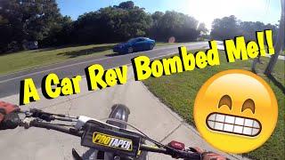 getlinkyoutube.com-A Car Rev Bombed Me! EP-15