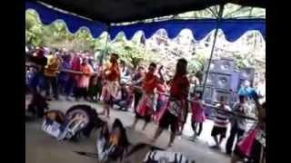 getlinkyoutube.com-Jathilan Kreasi Kridho Turonggo Miriombo Kulon, Borobudur, Magelang Seri Lebaran 2014 Disc A