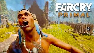 getlinkyoutube.com-Far Cry Primal Stealth Kills Compilation!