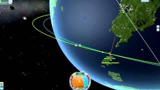 getlinkyoutube.com-Kerbal Space Program - Solar Flare Reddit Challenge