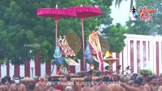 நல்லூர் கந்தசுவாமி கோவில் நான்காம் திருவிழா மாலை 27.07.2020