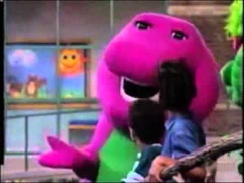 Barney And Friends: Oh, Brother...she's My Sister season 4,