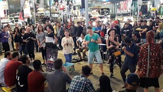 Lagi syantik by redeem buskers...SUBSCRIBE please