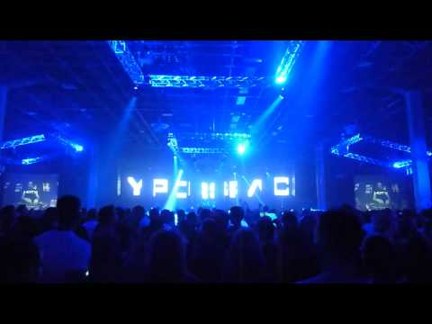 Hot X - Live @ Hyperspace 2013 (Part III)