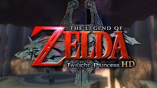 Twilight Princess (HD) - 3D Zelda Retrospective