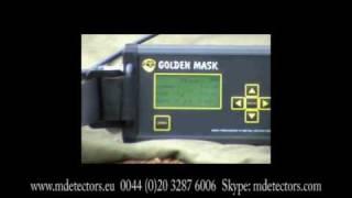 getlinkyoutube.com-Golden Mask Pulse Ver.1.0. - field test