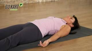 getlinkyoutube.com-GoKart - Yoga for Golf - Lesson 2 - Abdominal Breathing