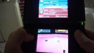 getlinkyoutube.com-beyblade metal masters vulcan horuseus unboxing/DS gameplay video game