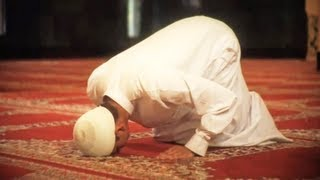 getlinkyoutube.com-How to Perform Salah - Fajr, Dhuhr, Asr, Maghrib, Isha (Same Way to Pray for Men and Women)