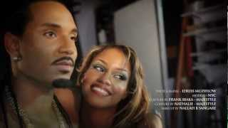 $ydney - MAKING OFF SHOOTING PHOTO 2012 (With Fanny Robert Neguesha)