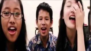 getlinkyoutube.com-Natasha Wilona Masih Kecil Nyanyi Di Dalam Kelas