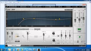 getlinkyoutube.com-DAK 3800   Music setup