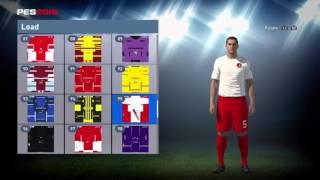 getlinkyoutube.com-PES World PES 2016 Charlton Athletic kit instructions