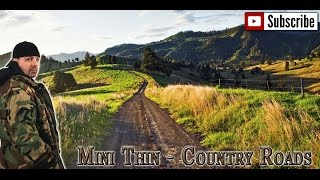 getlinkyoutube.com-Mini Thin - Country Roads - remix West Virginia redneck country rebel outlaw rap