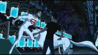 getlinkyoutube.com-Superboy Headstrong