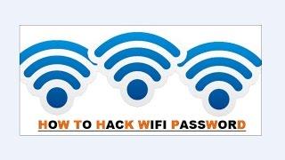 getlinkyoutube.com-How to hack WIFI wep wpa wpa2 wps cracker 2016