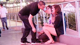 How To Pick Up Girls In Las Vegas