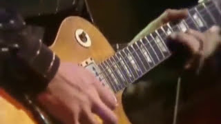 getlinkyoutube.com-THIN LIZZY  + GARY MOORE / PHIL LYNOTT [ DON'T BELIEVE  A WORD  ]   LIVE
