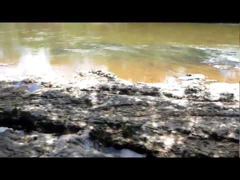 Fazenda Mangabeira - Acesso ao Rio Piratinga - Buritis - MG