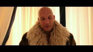 "getlinkyoutube.com-xXx: Return of Xander Cage (2017) - ""Jungle Jibbing"" Featurette- Paramount Pictures"