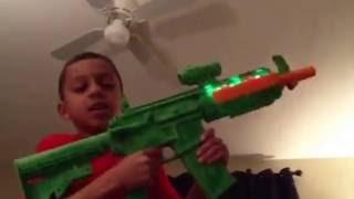 getlinkyoutube.com-My toy guns