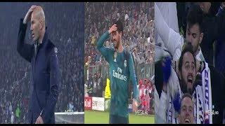 Les différentes réactions sur le but de Cristiano Ronaldo