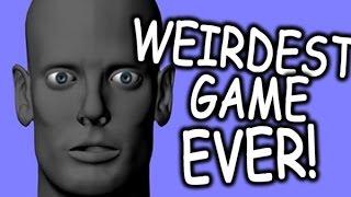 getlinkyoutube.com-WIERDEST GAME EVER? - Feed The Head