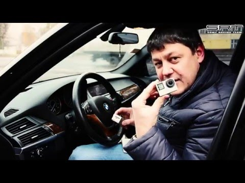 BMW X5 E70 - уехать без ключа зажигания. Далеко ли?