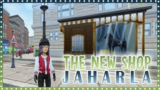 getlinkyoutube.com-Star Stable Online #104: The new shop Jaharla!