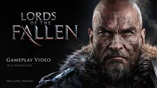 getlinkyoutube.com-Lords of the Fallen Gameplay - Xbox One Game, PS4, PC