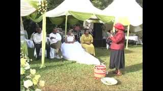 getlinkyoutube.com-SUSAN AND NGANGA WEDDING SPEECHES AND GIFTS