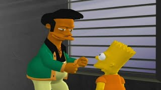 getlinkyoutube.com-The Simpsons - Full Episode 5 The Simpsons Hit and Run