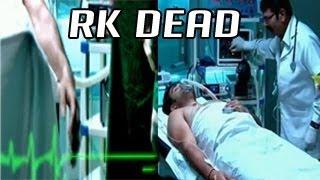 RK DECLARED DEAD in Madhubala Ek Ishq Ek Junoon 12th October 2012
