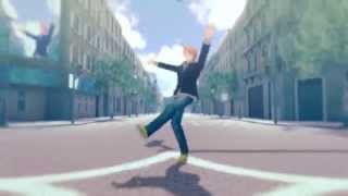 getlinkyoutube.com-【APヘタリアMMD】EasyPop