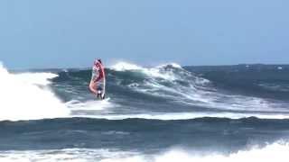 getlinkyoutube.com-Fuerteventura North Shore Windsurfing