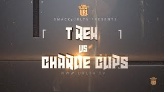 T REX VS CHARLIE CLIPS : RELEASE TRAILER