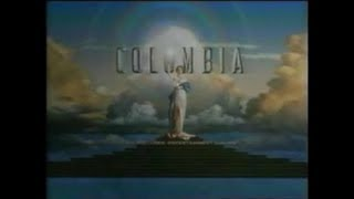 Columbia Pictures 1993 Open Matte Double Pitch