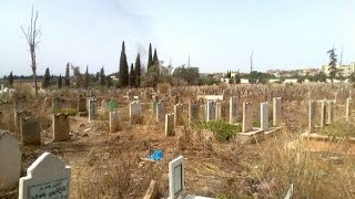getlinkyoutube.com-Algérie Sidi Bel Abbes السحر المدفون في ديار القبور الجزء الأول