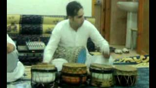 بندر العبدالله أبو حيدر الحفر.mp4