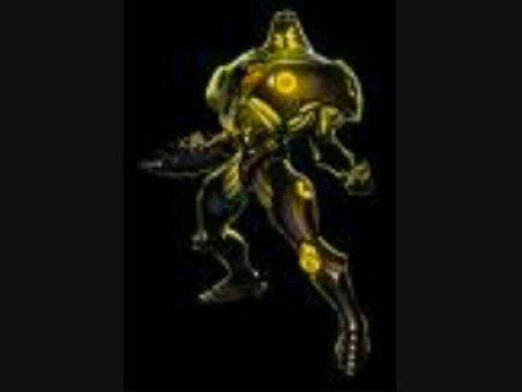 Metroid Prime Hunters: Kanden Battle Theme