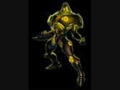 Metroid Prime Hunters: Kanden Battle Theme