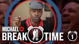getlinkyoutube.com-[#1] Choo Choo Train | Break Time | Michael Jr.