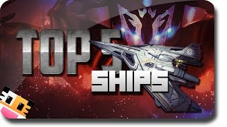 "getlinkyoutube.com-Destiny ""Top 5"" Ships in Destiny (Top 5 Destiny Ships)"